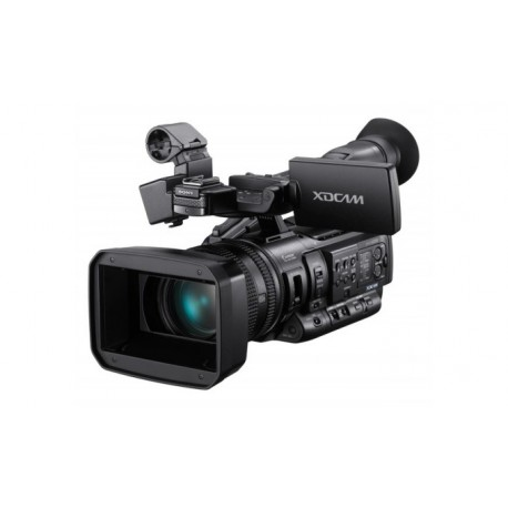 PMW-150//U Compact Solid State Memory Camcorder