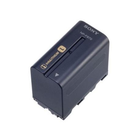 NP-F970 batteria originale Sony - camere HVR