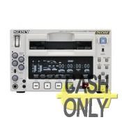 DSR-1500AP DVCAM Player-Recorder