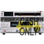DNW-A100DNW-A100 Betacam SX Hybrid Recorder