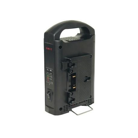 SC-302A Carica 2 batterie gold mount