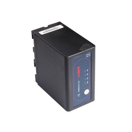 S-8972 batteria tipo NP-F970 - camere HVR