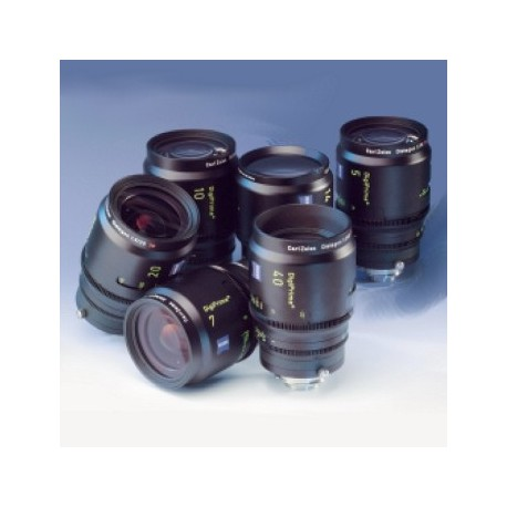 Carl Zeiss 70mm DigiPrime Distagon T1.6