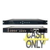 VCO-3925-CIP IRD HD/SD MPEG2-MPEG4 H264