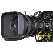 """XA16x8A-XB8  Ottica HD 2/3"""" autofocus lens"""