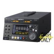 PMW-1000 memory card SxS recorder