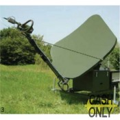 Cobham Diamond 1.2 mt Antenna