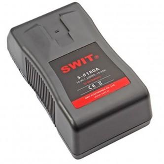 S-8180A batteria Gold Mount da 140W
