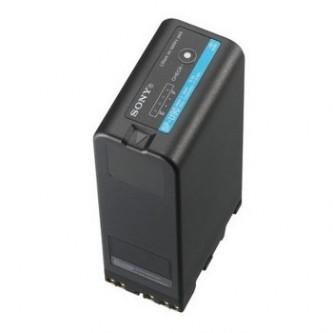 BP-U90 batteria Sony per PMW-100, 150, 200, EX1, EX3, F3