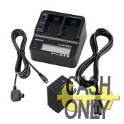 ACC-V1BP  kit batteria e caricabatteria Sony