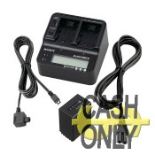 ACC-V1BP Sony Battery and Chargebattery Kit
