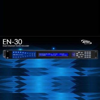 EN-30 Dual Channel HD/SD Encoder