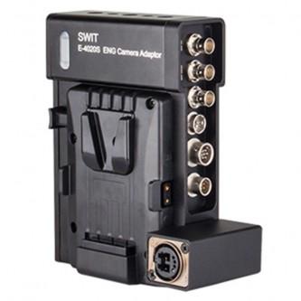 E4020 Camera Optical Fiber Adaptor