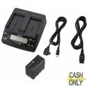 ACC-L1BP Kit batteria e caricatore/adattatore AC