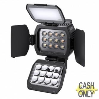HVL-LBPC LED battery video light