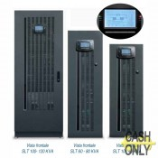 SLT Series UPS, between 10 and 120 KVA threephase/threephase