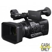 PXW-X180 Three 1/3-inch type Exmor(TM) CMOS Full HD sensor XDCAM camcorder with 25x zoom lens