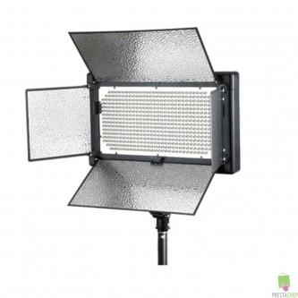 LED video light 300 A/B