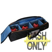 TH-KIT800  Kit Luci  con 3 TH800F  3 Stativi  Soft bag