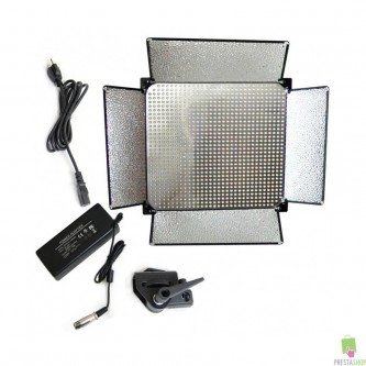 LED video light 1000 A/B