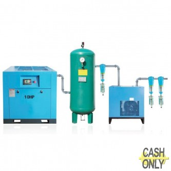 Compressore 10HP