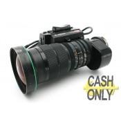 J8aX6BIRS Broadcast lens