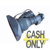 HJ15x8BIRS HD Broadcast Lens