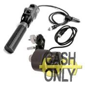 FPD-400  ZSD300 Zoom e Fuoco Elettrici per Lenti Broadcast