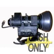 Fujinon A16x9.5BE12U used lens.