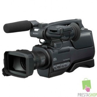 HVR-HD1000 camcorder HDV