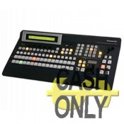 AV-HS450A HD/SD Live Mixer Switcher