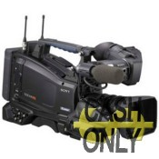 PMW-320K camcorder XDCAM EX
