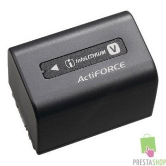 NP-FV70 batteria Sony serie V - 17.3 watt