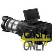 NEX-FS100EK 4K-ready Exmor Cmos Camcorder