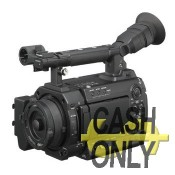 PMW-F3L Camcorder CineAlta Super35 CMOS Exmor