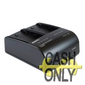 S-3602U battery charger for BP-U60