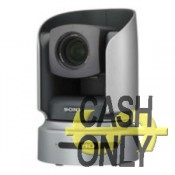 Sony BRC-H700P HD 3-CCD Robotic Camera