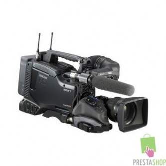 PDW-700 XDCAM HD Camcorder
