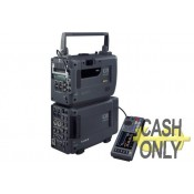 SRW-1 VTR portatile HDCAM-SR