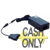 S-3010S carica 1 batteria V-Lock