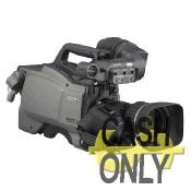 HXC-100 HD/SD System Camera