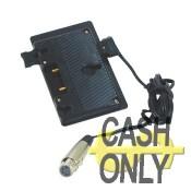 S-7101 Cable D-TAP - XLR