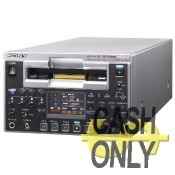 HVR-1500A Digital HD Video Tape Recorder