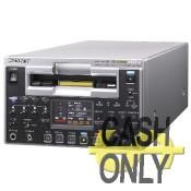 HVR-1500A Videoregistratore a cassetta HD digitale