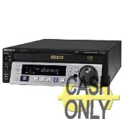 J-H3 HDCAM Player