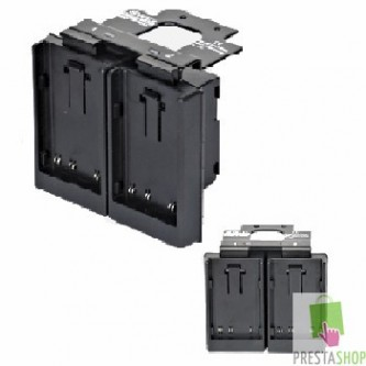 S-4010J extender a 2 batterie
