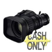 "Canon KH20X6.4 KRS 20x 1/2"" HD Lens"