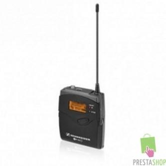 SK 100 G3  Lightweight, compact bodypack transmitter