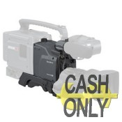 DXC-D50PH 3 CCD Camera usata