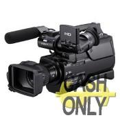 HXR-MC2000E Camcorder AVCHD
